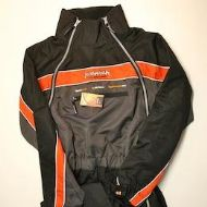 Paramania Paragliders Flying suit